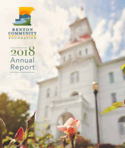 BCF 2018 Annual Report