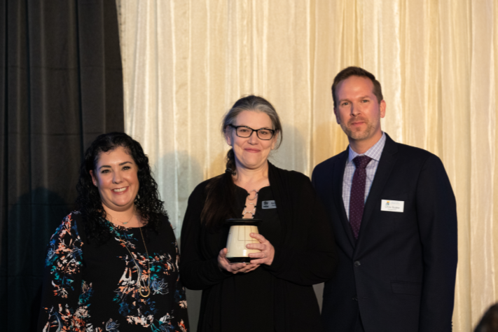 2019 Outstanding Innovative Project or Program: Habitat for Humanity Home Repair Initiative