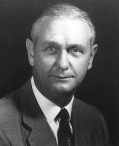 "William ""Bill"" Caldwell"