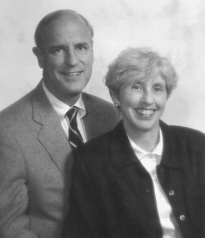 John and Nancy Dennis