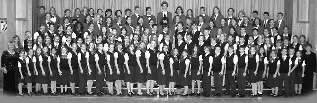 The 2004-2005 Heart of the Valley Children's Choir II