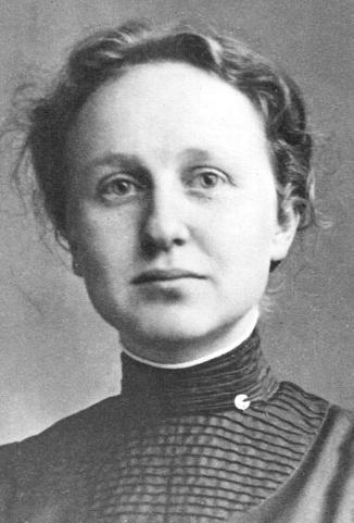 May Campbell Korschgen