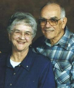 John & Evelyn Stephens